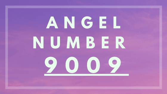 Angel number 9009