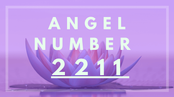 Angel number 2211